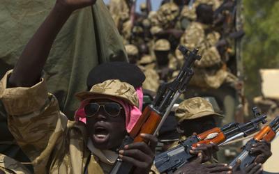SPLA+South+Sudan+xxx