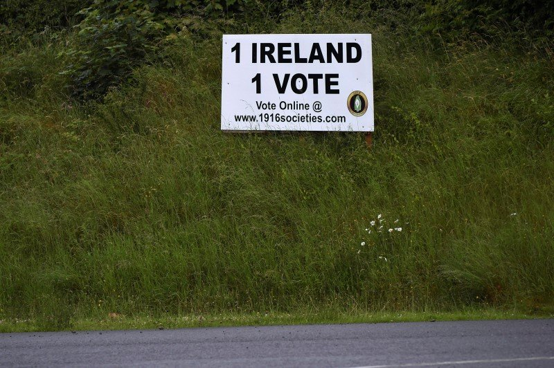 brexit-vote-makes-united-ireland-suddenly-thinkable